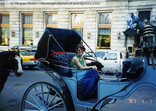 carriage ride wm