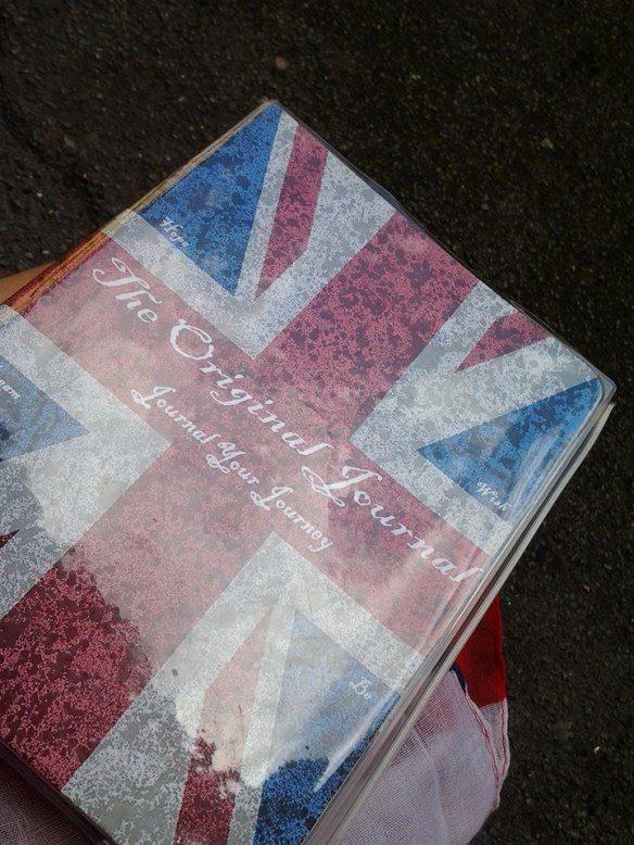 The UK Journal
