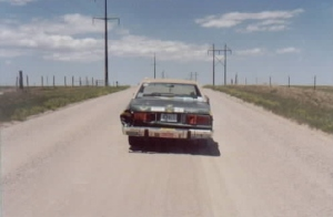 Frank, the 1979 Ford Fairmont.